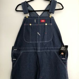 Dickies overalls with tags